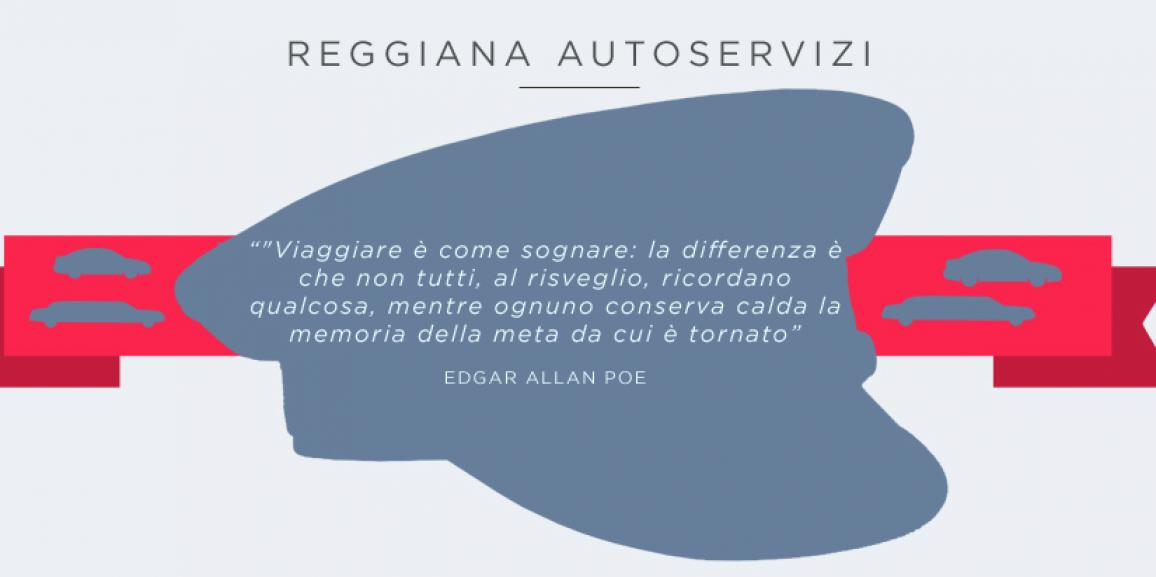 Il ritratto di Reggiana su City of Cooperation